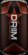 Driim Cola Can