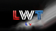 Lendrins weekend television 1996 id remake