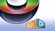 Bom Dia DF slide 2013