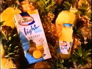 Compal Light Ananas MS TVC 1997