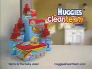 Huggies Clean Team URA TVC 2006