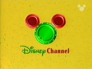 Disney Channel ID - Dog Food (1999)