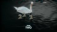 GRT Two ident (Swan, 2015)