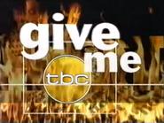 TBC promo - Give Me TBC - 1995