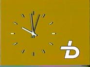 BT Clock 1979