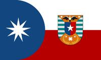 Flag of South Hisqaida