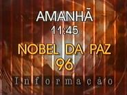 SRT promo - Nobel Prize - 1996