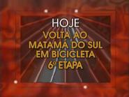 SRT promo - Volta ao Matamá do Sul em Bicicleta - 6a Etapa - 1997