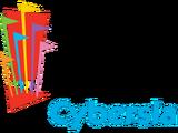 The Great East Cybersland Theme Park: A Six Flags Park