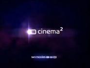 Sky Movies Cinema 2 2002 ID