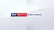 Sky Sports Main Event ID 2017