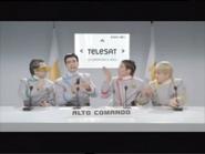 Telesat TVC 2008