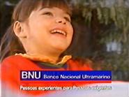 BNU TVC 1991 - 2