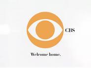CBS ID - Lens Flare - 1996