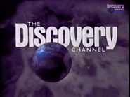 Discovery Channel Anglosaw ID 1997