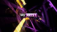 Sky Arts 1 ID - Spoken - 2012