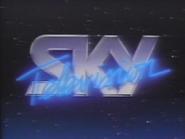Sky Corporate ID 1987 1