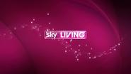 Sky Living breakbumper - Christmas 2011