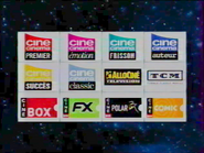 Canal Satellite TVC 2002 2