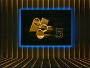 PBC 5 ID 1985
