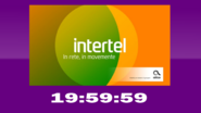 RTL Televizijen clock - Intertel (2017)
