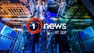 1 News at Six 2016