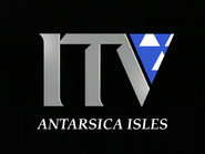 Antarsica Isles ID - ITV Generic - 1989
