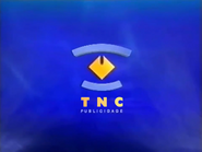 Canal 1 - TNC bumper (Late 1995)