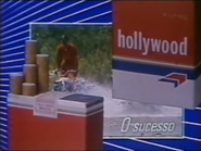 Hollywood PS TVC 1985