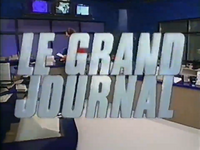 Le Grand Journal TQS 1994