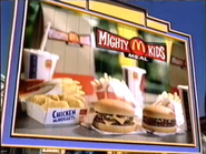 McDonald's Mighty Kids Meal TVC - 2001 - 1