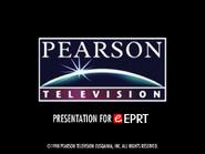 Pearson International EPRT endboard - 1998