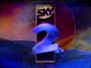 Sky Two ID Early 1996