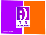 TN Criancas 1998 commercial break ID