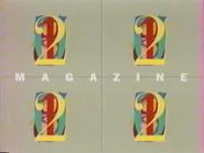 Telecinq - Magazine - 1991
