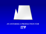 Antarsica Production for ITV endcap 1989