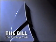 Centric promo The Bill 1994