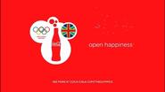 Coke AS TVC - 2013 Olympics - 2013