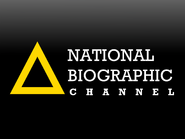 Counter Information - National Biographic Channel - 1999