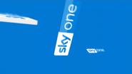 Sky 1 ID - Trampoline - 2017