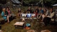 Sky One ID - Starlings - 2012 - 3