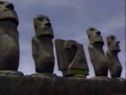 TVL2 ID - Totem Heads - 1994