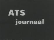 ATS Journaal 1956 open