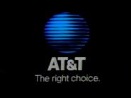 ATT TVC - September 7, 1986