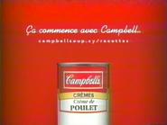 Campbells Creme de Poulet Quillec TVC 2006