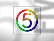 Channel 5 ID - Childrens programs - 1994