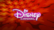 Disney Channel That's So Raven 2006 ID (2014 logo)