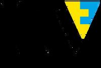 ITV Thyne Tyes logo 1989