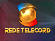 Rede Telecord ID - May 1998