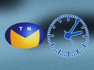 TN Madesia clock 1997 - Generic